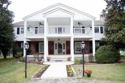 Hendersonville Single Family Home For Sale: 2910 Long Hollow Pike
