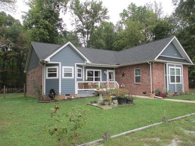 Springfield Single Family Home For Sale: 4814 Hyde Rd