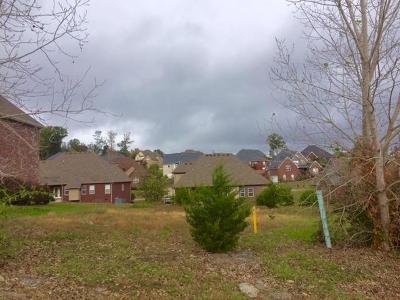 Smyrna Residential Lots & Land For Sale: 508 McGrath Dr