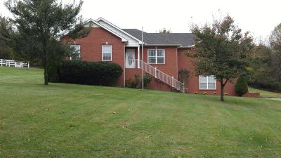 White House Single Family Home For Sale: 413 Brinkley Ln