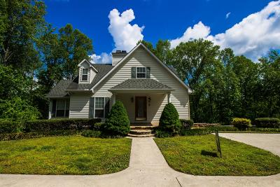 Smithville Single Family Home For Sale: 1128 Poplar Dr