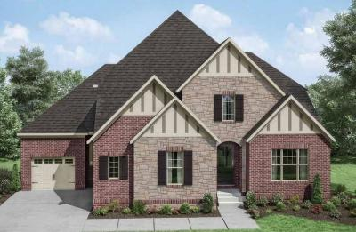 Nolensville Single Family Home For Sale: 1229 Bobwhite Trail #447