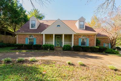 Franklin Single Family Home Under Contract - Showing: 118 Yorktown Rd