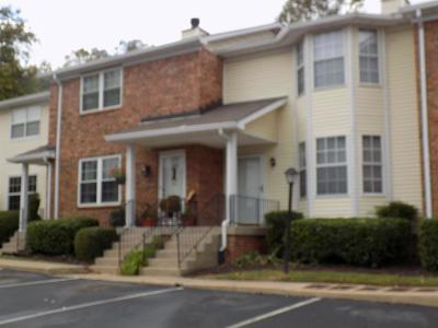Nashville Condo/Townhouse Under Contract - Showing: 227 Timberway Dr #227