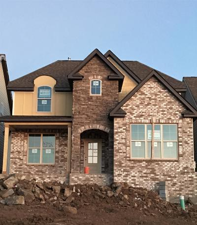 Nolensville Single Family Home For Sale: 4246 Dysant Alley (Lot 159)