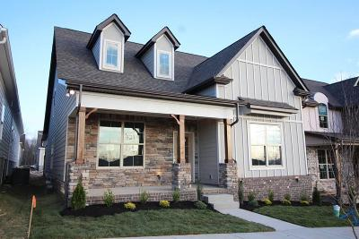 Nolensville Single Family Home For Sale: 4244 Dysant Alley (Lot 158)