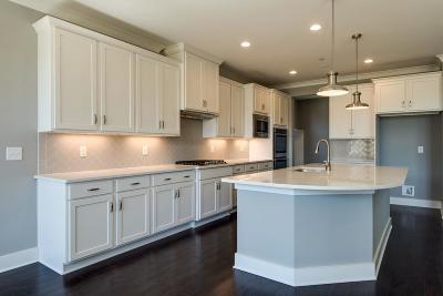 Nolensville Single Family Home For Sale: 1209 Bradshaw Lane, Lot 9
