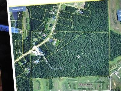 Beersheba Springs TN Residential Lots & Land For Sale: $129,000