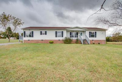 Lebanon Single Family Home For Sale: 913 Knollwood Lndg