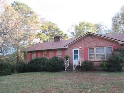 Columbia Single Family Home For Sale: 111 S Laurel Cir