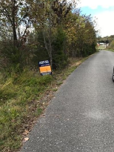 Murfreesboro Residential Lots & Land For Sale: Charles Smith Rd