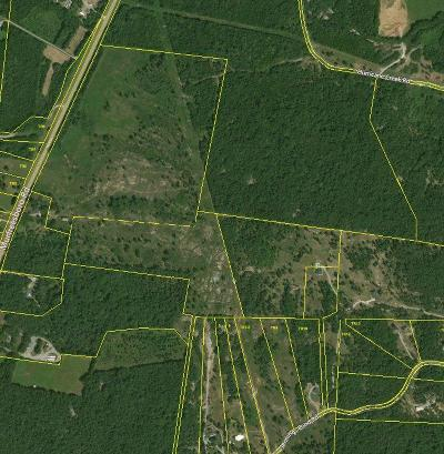 Wilson County Residential Lots & Land For Sale: 7369 Murfreesboro Rd