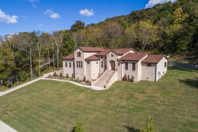 Eagleville Single Family Home For Sale: 7433 Magnolia Valley Dr
