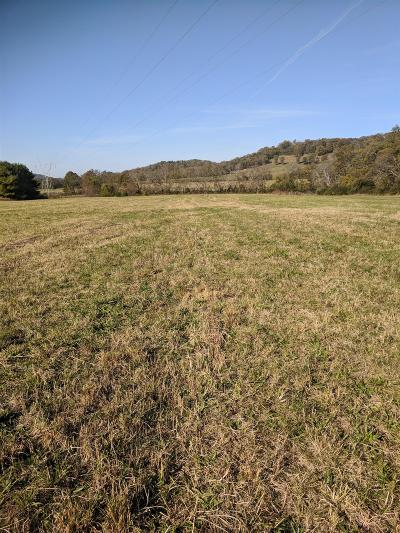 Franklin Residential Lots & Land For Sale: 4179 Columbia Pike