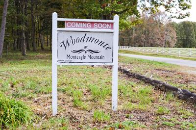 Residential Lots & Land For Sale: 7 Woodmonte Dr