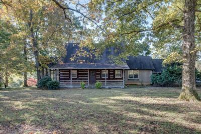 White Bluff Single Family Home Under Contract - Showing: 1131 Petty Rd