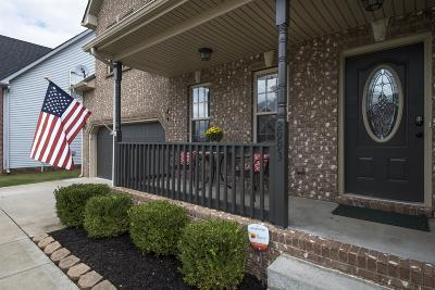 Fields Of Northmeade Single Family Home Under Contract - Showing: 2993 Brewster Dr