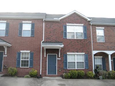 Spring Hill Condo/Townhouse Under Contract - Showing: 4043 Clinton Ln