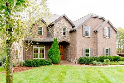 Nolensville Single Family Home For Sale: 2028 Clifton Johnston Ct