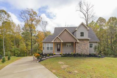 White House Single Family Home For Sale: 1206 Stillhouse Rd