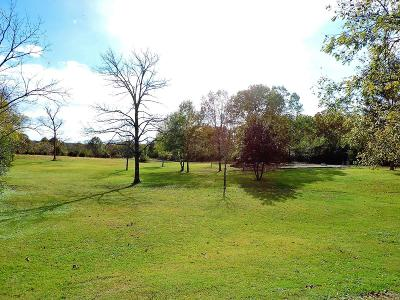 Lebanon Residential Lots & Land For Sale: 810 Lovers Ln