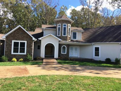 Cookeville Single Family Home For Sale: 772 Vintage Drive