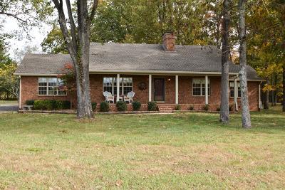 Murfreesboro Single Family Home For Sale: 4330 Harley Way
