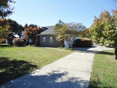 Springfield Single Family Home For Sale: 5025 Windland Dr