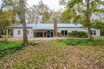 Brentwood Single Family Home For Sale: 264 Forest Trl