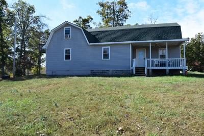 Single Family Home Sold: 945 Sheehy Rd