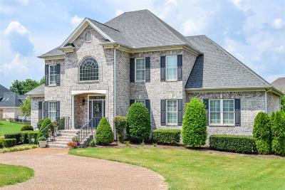 Sumner County Single Family Home For Sale: 312 Walnut Ct