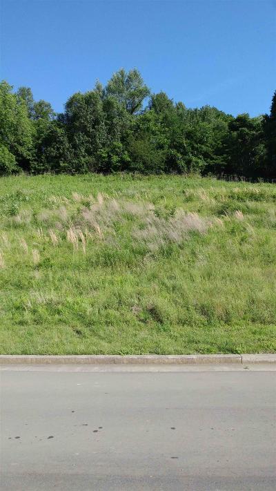 Franklin Residential Lots & Land For Sale: 3012 Strickland Dr.*lot 125