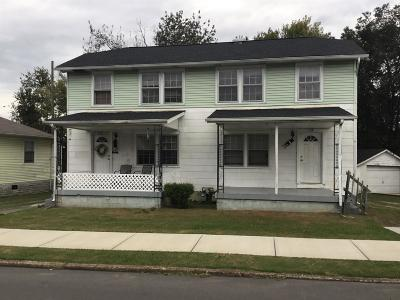 Old Hickory Multi Family Home Under Contract - Not Showing: 116 Buffalo St