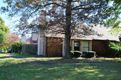 Hermitage Single Family Home For Sale: 118 Saddle Tree Ct