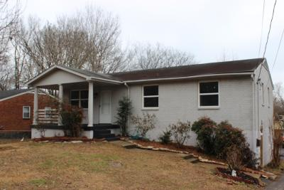 Franklin Single Family Home For Sale: 158 Cadet Ln