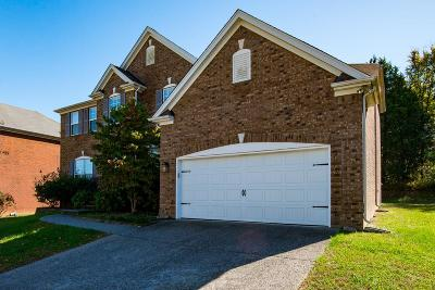 Single Family Home For Sale: 321 Forest Bend Dr