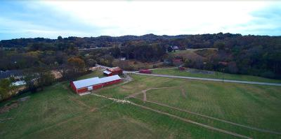 Goodlettsville Residential Lots & Land For Sale: 729 Happy Hollow Rd