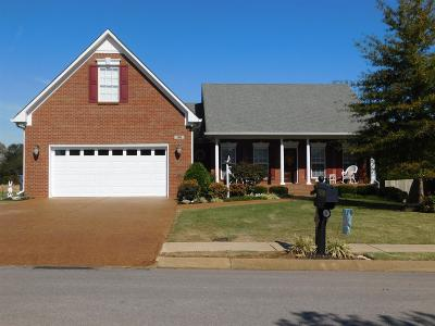 Columbia Single Family Home For Sale: 116 Holly Berry Dr