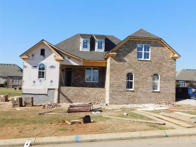 Columbia Single Family Home For Sale: 938 Nashs Nook