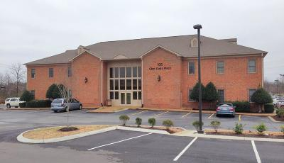 Sumner County Commercial For Sale: 105 Glen Oak Blvd