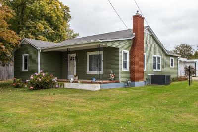 Portland Single Family Home For Sale: 317 Reed St