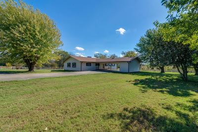 Shelbyville Single Family Home For Sale: 3124 Hwy 231 North