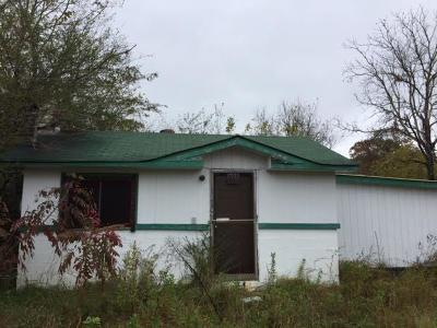 Tracy City Single Family Home For Sale: 1606 Altamont St
