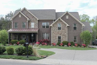Nolensville Single Family Home For Sale: 1713 Jonahs Ridge Way