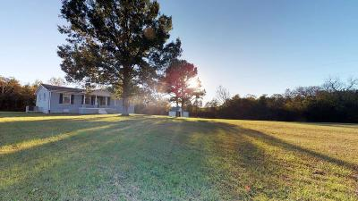 Columbia  Single Family Home For Sale: 2220 Green Schoolhouse Rd