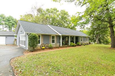 Old Hickory Single Family Home Under Contract - Showing: 119 Lakeshore Drive