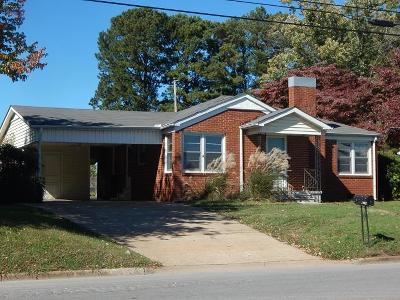 Lawrenceburg Single Family Home For Sale: 903 N Military Ave