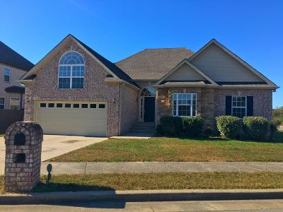 Old Hickory Single Family Home For Sale: 805 Northstar Ct