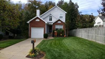Hermitage Single Family Home Under Contract - Showing: 3604 Caledon Ct
