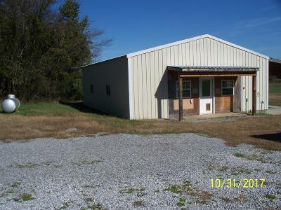 Lebanon Residential Lots & Land For Sale: 986 Thomas Rd